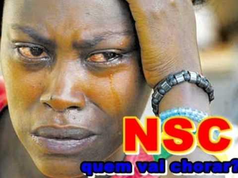 NSC - quem vai chorar