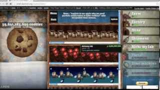 Game | Cookie Clicker How to Get Infinite Cookies | Cookie Clicker How to Get Infinite Cookies