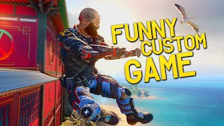 Black Ops 3 – Betting On Bots! (Funny Custom Game)