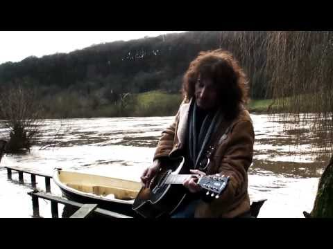 Gwyn Ashton feat Robbie Blunt (ex Robert Plant) - Fortunate Kind - Official Fab Tone Records video