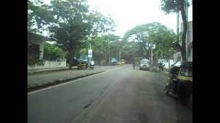 Project video of Ekta Tripolis