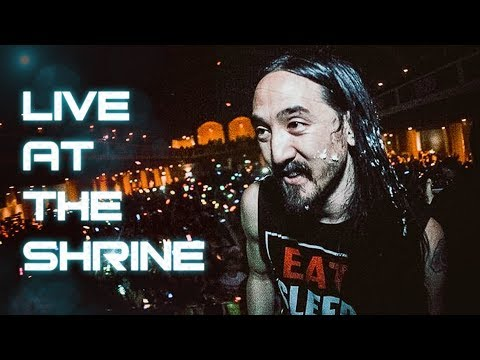 Steve Aoki: Live at the Shrine (Full Length Show)