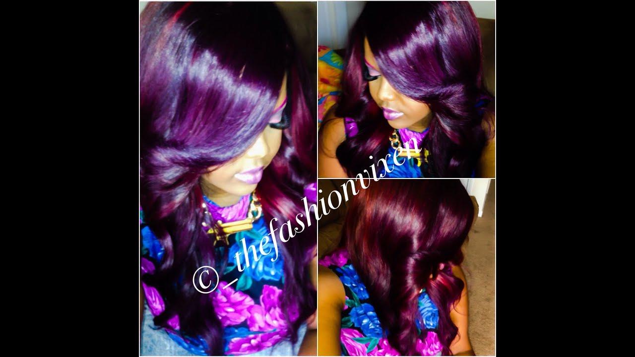 Hair Dreamzz Hair Co Initial Review Amp Hair Color 101