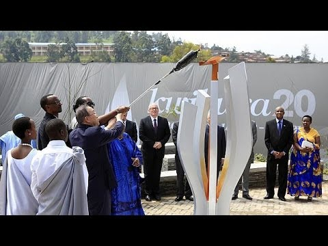 Shame and blame as Rwanda marks 20th anniversary of genocide