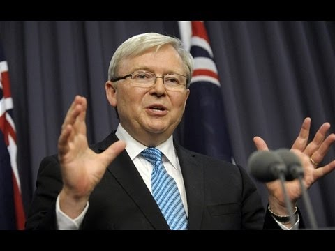 Australian PM's Amazing Defense of Marriage Equality