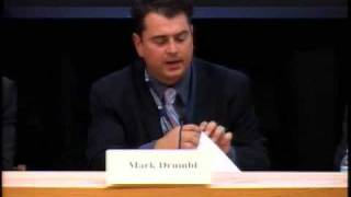 The International Criminal Court and the Crime of Aggression - Panel 1