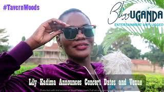 Ighe Olinaki Concert