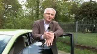 سيارة سكودا سيتيغو سي ان جي غرين تك بمحرك غاز طبيعي | عالم السرعة