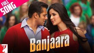 Banjaara Full Song Ek Tha Tiger