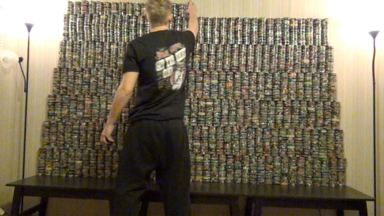 the art of building a dip tower youtube