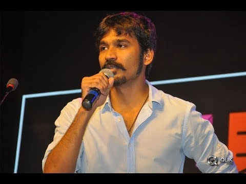 Dhanush-Speech-In-Kaala-Audio-Launch