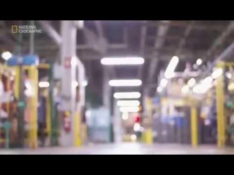 Megatovárne - Ford Mustang Shelby GT 500