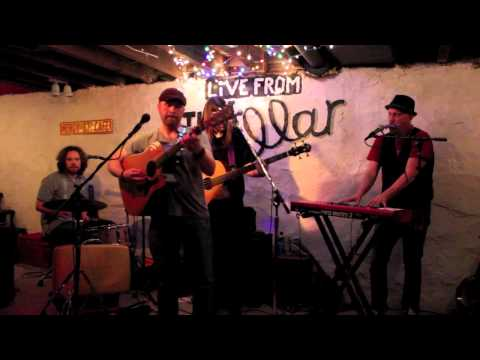Mark DeRose & the Dreadnought Brigade, Into the Mystic (Cover) Live From The Cellar