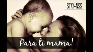 Para Ti Mama (DESCARGA) Rap/Hip-Hop Romantico/Dedicativo