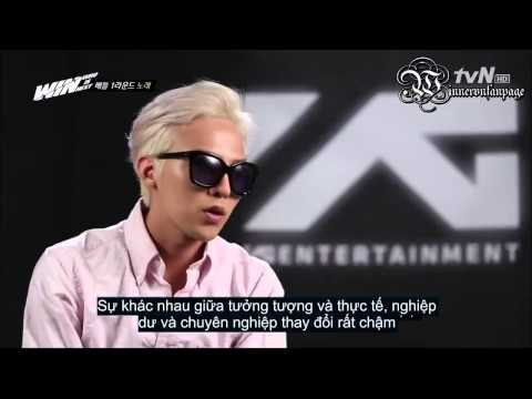 [vietsub] WIN - Who Is Next E06 [full]