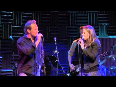 Do I Ever Cross Your Mind - Mary McBride & Patrick Wilson