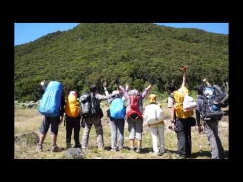 Gunung Gede 2013 (via Gunung Putri)