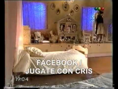 Chiquititas 2001 | Capitulo 6 (Parte 1/3) (Domingo 08/07/2001) (HQ)