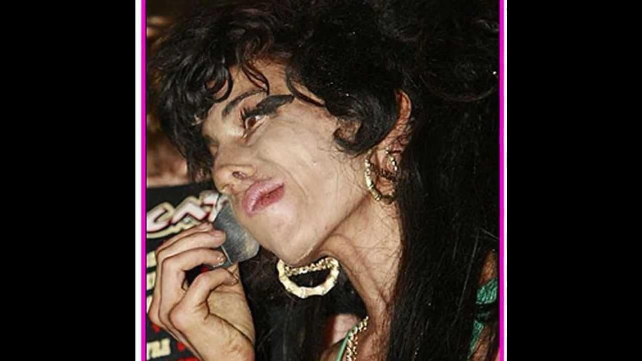 Amy Winehouse Autopsy Photos Leaked | www.galleryhip.com ... Amy Winehouse Death