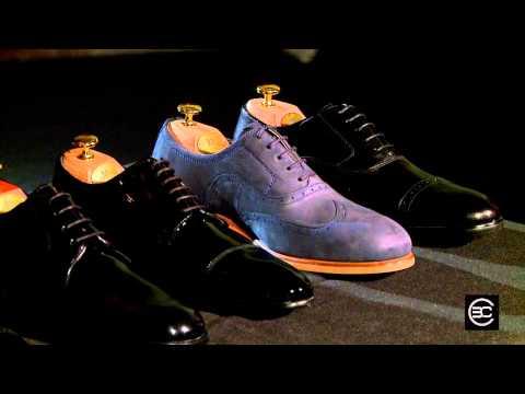 Tipos y Modelos de Zapatos para Hombre - Bere Casillas (Elegancia 2.0)