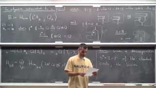 Henriques: Extended Conformal Field Theories from Frobenius Algebras (Part 4)