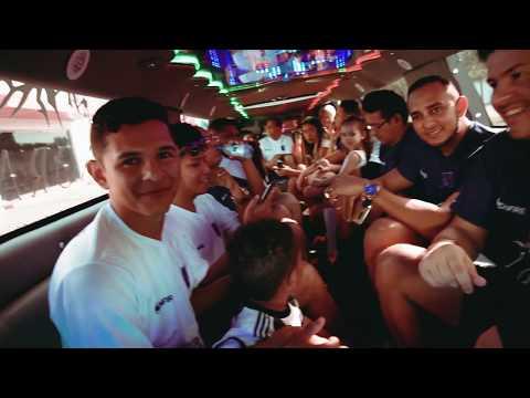 Vídeo - 6 - Panorama Limousines