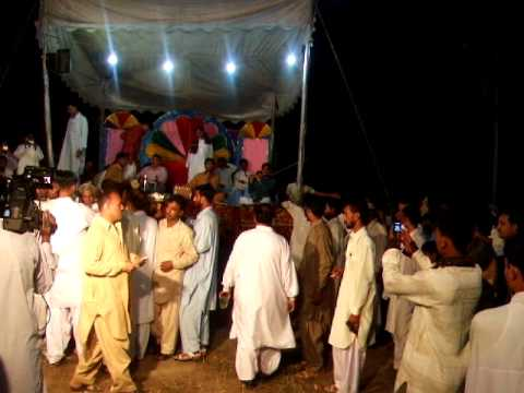 Sharafat Shadi prog at karachi part 2
