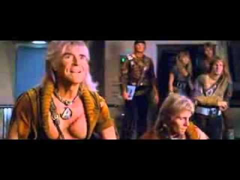 Star Trek II: The Wrath of Khan - Reliant Trailer and iPhone 4 and iPhone 5 Case