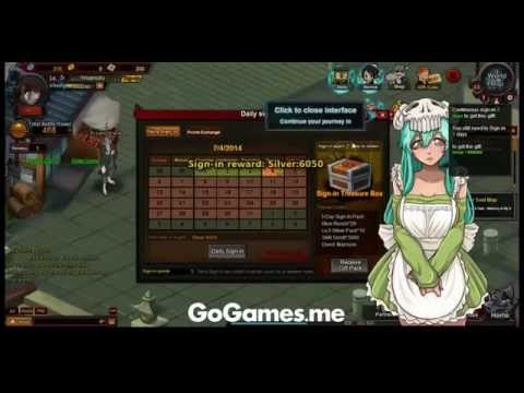 Bleach Online - Free RPG Game at Gogames.me (Getting Started),