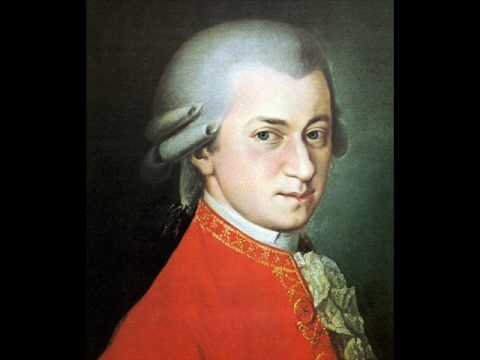 Mozart Piano Sonata in C, K. 545 (1/2); 1st movement; Eschenbach