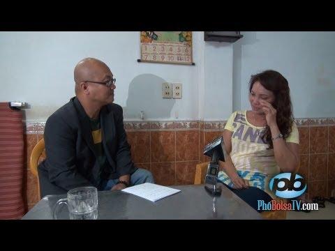 Tâm tình chân chất và cảm động của người mẹ thần tượng nhí Phương Mỹ Chi