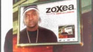 Zoxea - Dans la lumière