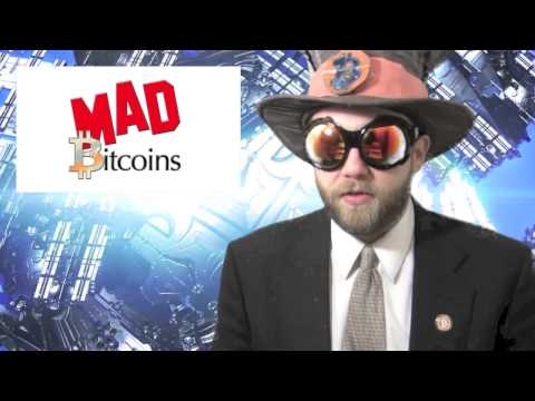 Mt. Gox Used Client Money? -- Walmart sues Visa -- Hyderabad, Hullcoin and Reno Bitcoin