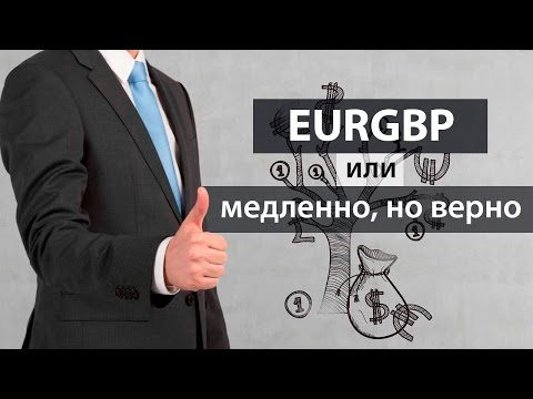 EURGBP или медленно, но верно
