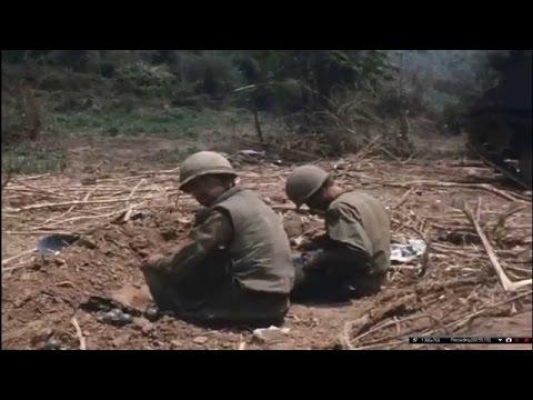 Phim Tài Liệu - Chiến tranh Việt Nam || Thử Thách Tam Giác Sắt