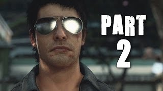 Dead Rising 3 Gameplay Walkthrough Part 2 - Mecha Dragon (XBOX ONE)