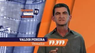 Valdir Pereira