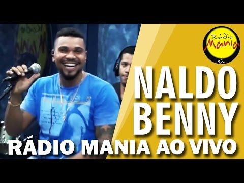 Rádio Mania - Naldo - Sol da Minha Vida