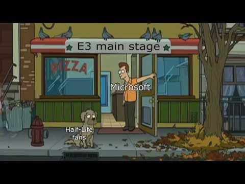 За время ожидания Half-Life 3
