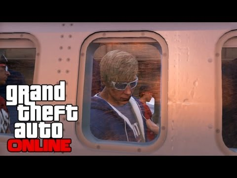 Grand Theft Auto Online | THE BEST GTA ONLINE PLAYER EVER!