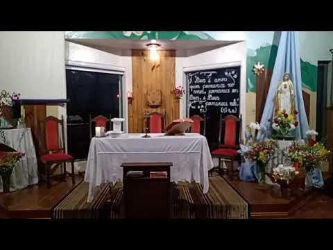 Santa Missa | 03.05.2021 | Segunda-feira | Padre Robson Antônio | ANSPAZ