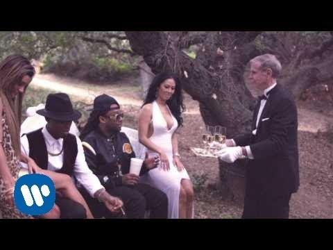 B.o.B Feat. Ty Dolla $ign - Drunk AF