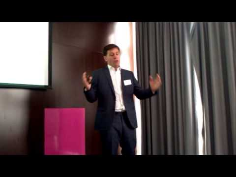 Growth the UK Hotel Industry - Hotel Summit 2014