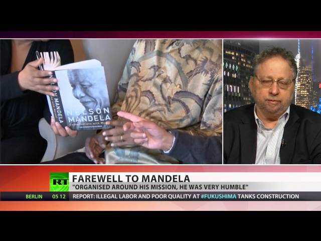 'Struggle is my life': Mandela's personal & political lives were indivisible