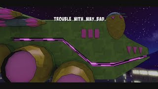 Ben 10: Omniverse 2 - Part 8: Trouble With Way Bad HD [FINAL] | #Ben10