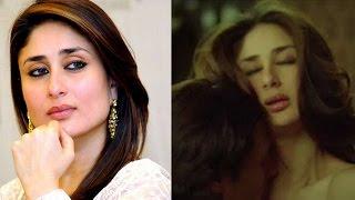 Kareena Kapoor's Sex Scene In Heroine Movie
