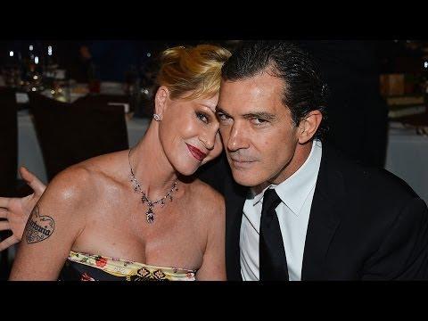 ¡Antonio Banderas y Melanie Griffith se divorciaron!