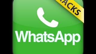 Hack Android To Run Whatsapp On PC And Mac