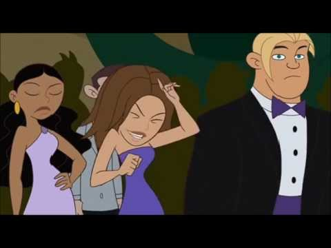 KIM POSSIBLE: SO THE DRAMA END CREDITS (Changed)