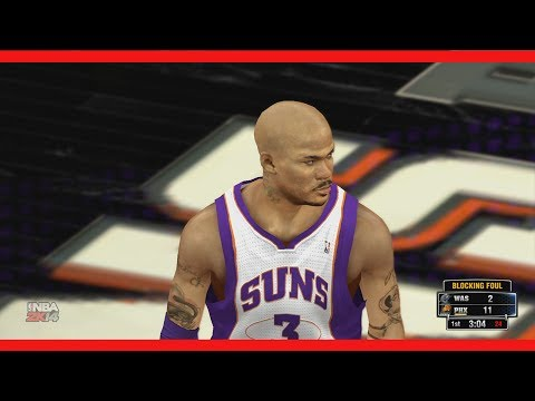 NBA 2K14 My Team 2.0 Stephon Marbury got HANDLES Ep.4